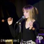 Fräulein Pugh | Vocal Jazz - deutsch gesungen